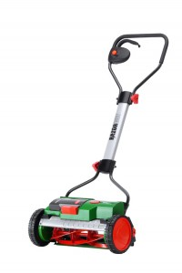 Brill Razorcut Accu 38 Cordless Electric Reel Mower | Reel